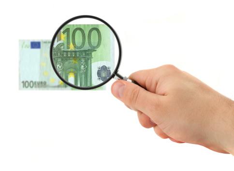 Minikrediet van 100 euro zonder BKR!