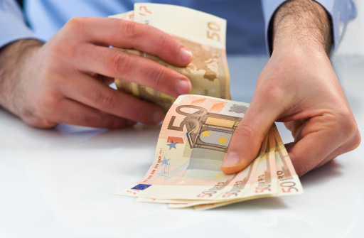 Minikrediet of spoedkrediet 600 euro